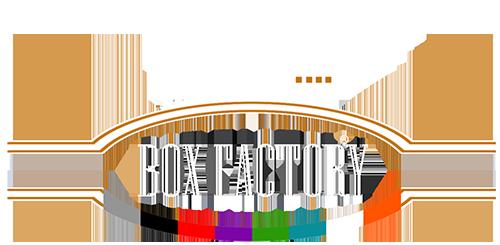 Box Factory - Κουτιά Διανομής